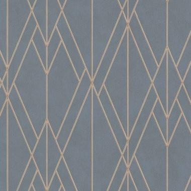 Papel Pintado Geométrico - SENEFFE 07 | MURAKE - 791217