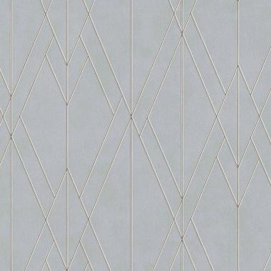 Papel Pintado Geométrico - SENEFFE 06 | MURAKE - 791216
