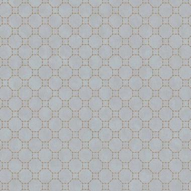 Papel Pintado Círculos - HALEN 08 | MURAKE - 791228