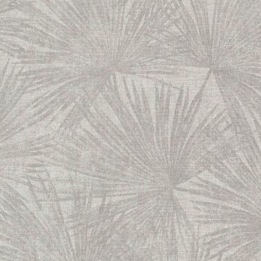 Papel Pintado Hoja de Palma - GURABO 01   MURAKE - 102201