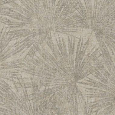 Papel Pintado Hoja de Palma - GURABO 02   MURAKE - 102202