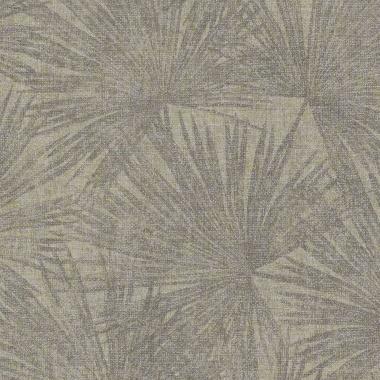 Papel Pintado Hoja de Palma - GURABO 03   MURAKE - 102203