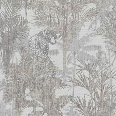 Papel Pintado Selva con panteras - JAYUYA 02   MURAKE - 102222