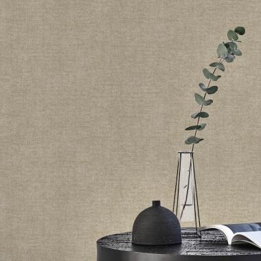 Papel Pintado Textura Lino - LUCEA 02 | MURAKE - 102241