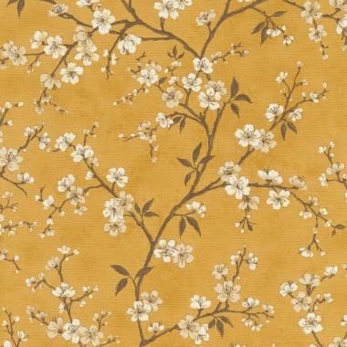 Papel Pintado Flor Cerezo - NIGATA 02 | MURAKE - 765402