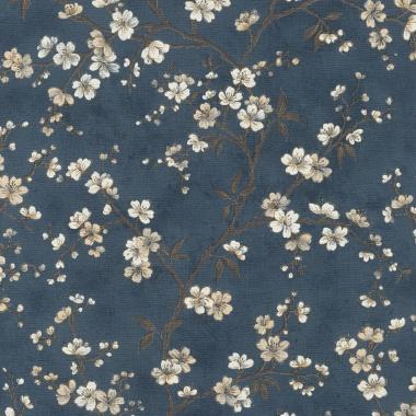 Papel Pintado Flor Cerezo - NIGATA 03 | MURAKE - 765403