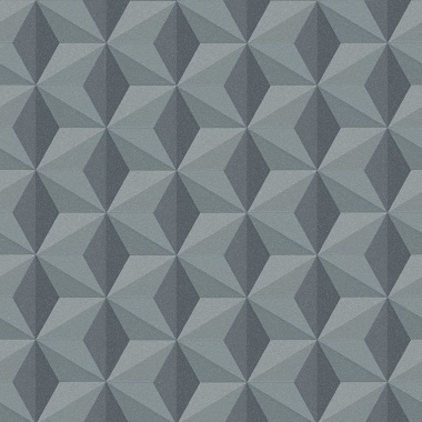 Papel Pintado Geométrico - KILKIS 02 | MURAKE - 552692