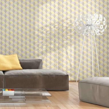 Papel Pintado Geométrico - KILKIS 03 | MURAKE - 552693
