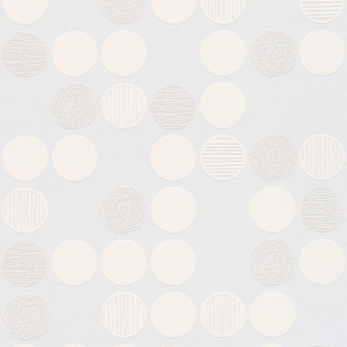 Papel Pintado Lunares - POTHIA | MURAKE - 114037