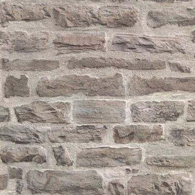 Papel Pintado Imitación Muro Piedra - ROLD 01   MURAKE - 449131