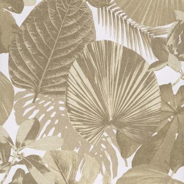 Papel Pintado Hojas - FUJI 03   MURAKE - KR003