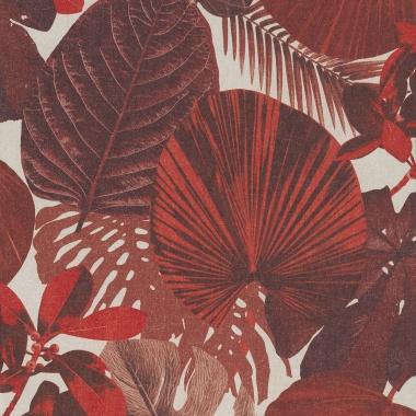 Papel Pintado Hojas - FUJI 04   MURAKE - KR004
