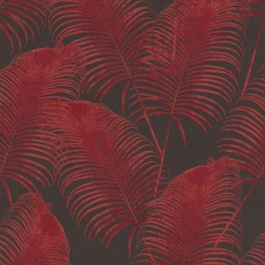 Papel Pintado Hoja de Palmera - AMOLA 01   MURAKE - KR401