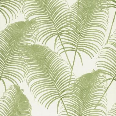 Papel Pintado Hoja de Palmera - AMOLA 03   MURAKE - KR403