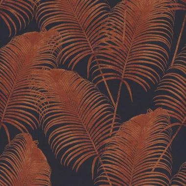 Papel Pintado Hoja de Palmera - AMOLA 05   MURAKE - KR406