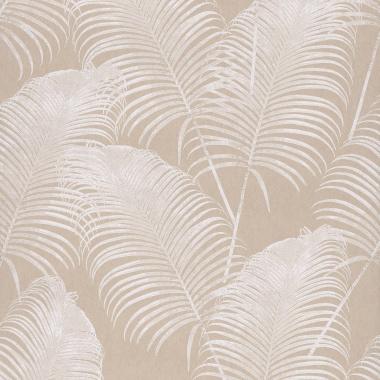 Papel Pintado Hoja de Palmera - AMOLA 07   MURAKE - KR408