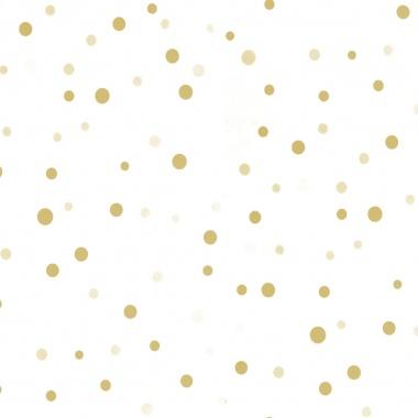 Papel Pintado Bolitas desiguales - TOPLAR 03 | MURAKE - 31024