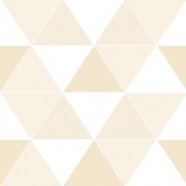Papel Pintado Triángulos - ANGLES 01 | MURAKE - 14531