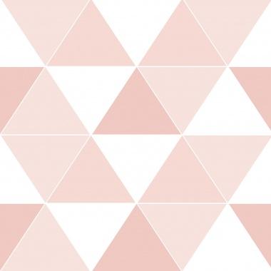 Papel Pintado Triángulos - ANGLES 03 | MURAKE - 14533