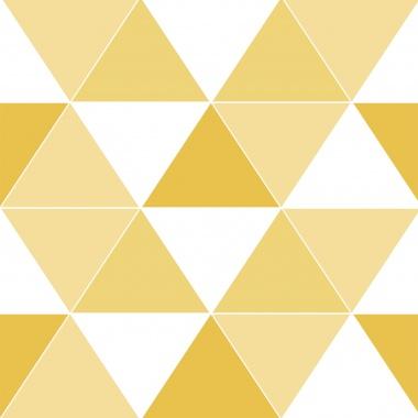 Papel Pintado Triángulos - ANGLES 05 | MURAKE - 14535