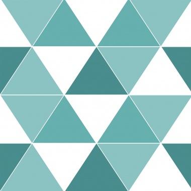 Papel Pintado Triángulos - ANGLES 06 | MURAKE - 14536