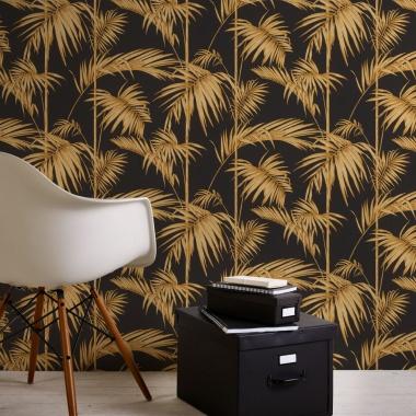 Papel Pintado Hoja de Bambú - BULUH 05   MURAKE - 919635