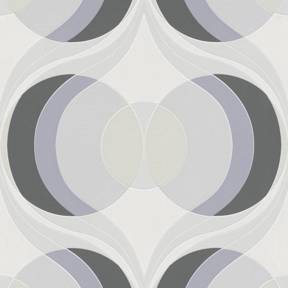 Papel Pintado FLORAL C366L263