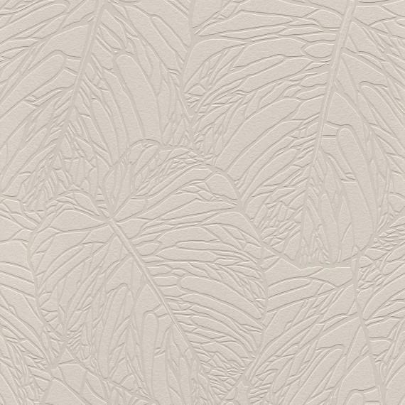 Papel Pintado HOJA GRANDE B609V349 - 1