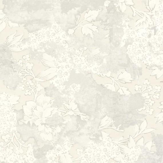 Papel Pintado FLOR VINTAGE Y802L528 - 1