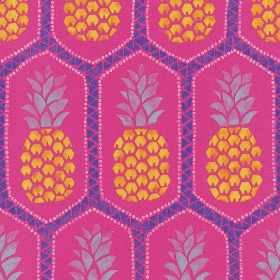 Papel Pintado PIÑA B862B126 - 1