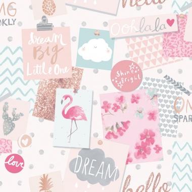 Papel pintado - DREAMS 01 - 244001