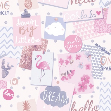 Papel pintado - DREAMS 02 - 244002