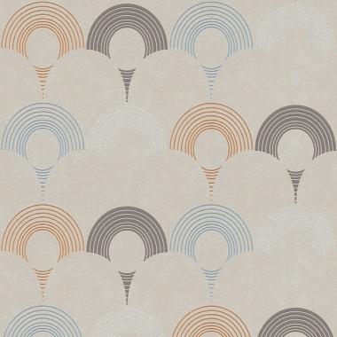 Papel pintado - KIGOMA 03 - 840733