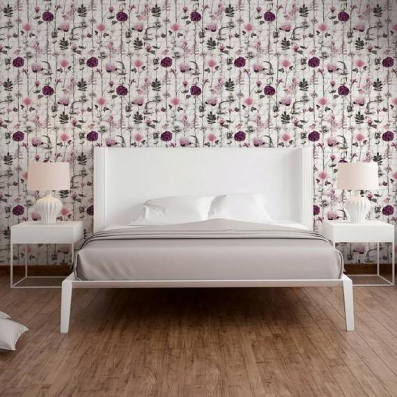 Papel Pintado URBAN FLOWERS 251 - 2