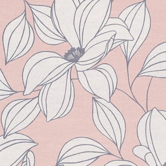 Papel Pintado URBAN FLOWERS 327241