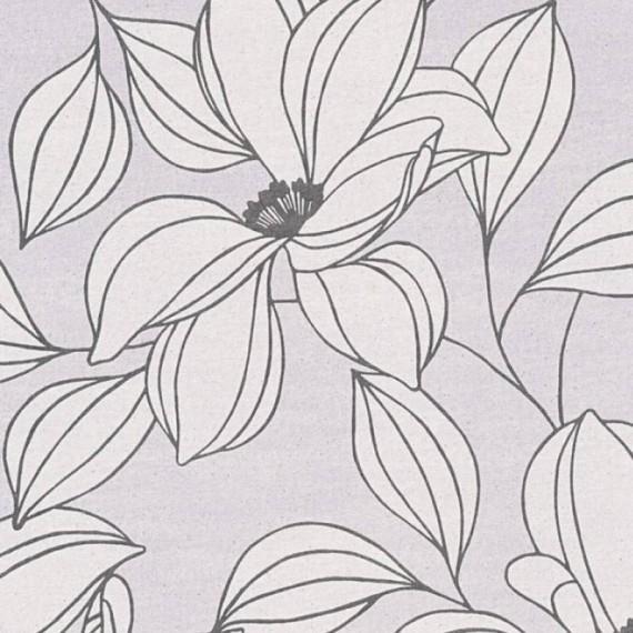 Papel Pintado URBAN FLOWERS 327242
